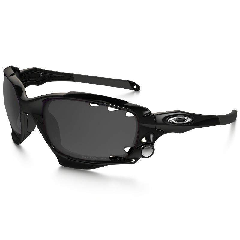 Racing Jacket 2.0 Enkelslipning - Oakley - Köp online - Sportbrillor. e0969ecdf1035