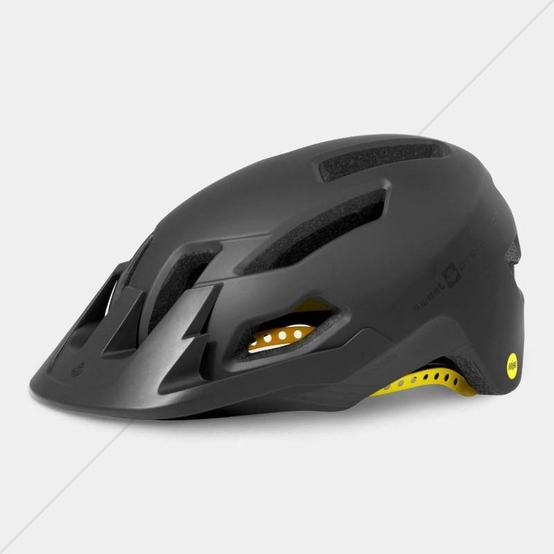 sweet protection dissenter mips helmet cykelhjälm cykelhjälmar finns ... dfdf9e384e14d